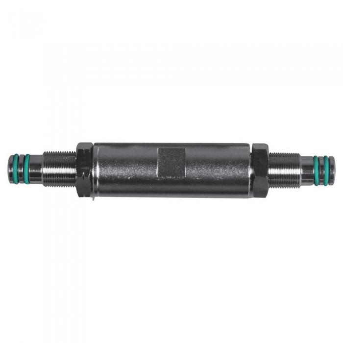 [해외]OMS Manifold Up To 300 Bar 171 mm 8 / 10 / 12L 10137739595 Black
