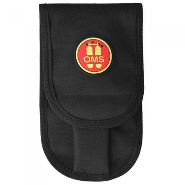 [해외]OMS Line Cutter/Shears Pouch 10137739368 Black