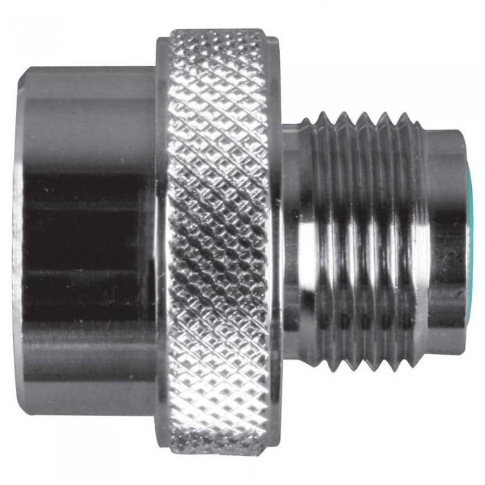 [해외]OMS Adapter M26 Female To G 5/8´´ Male 230 Bar 10137739438 Silver