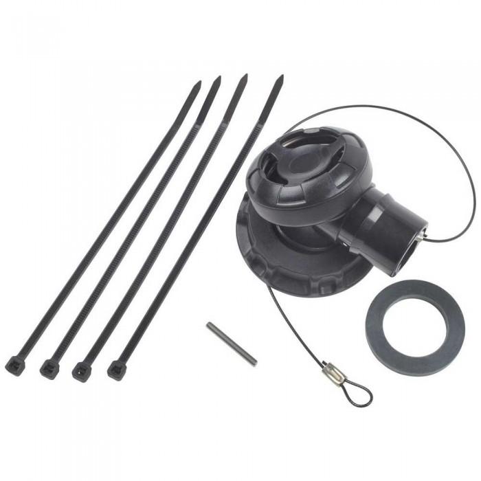 [해외]OMS Elbow Assembly With OVP >2015 With Cable 16´´ 10137739401 Black