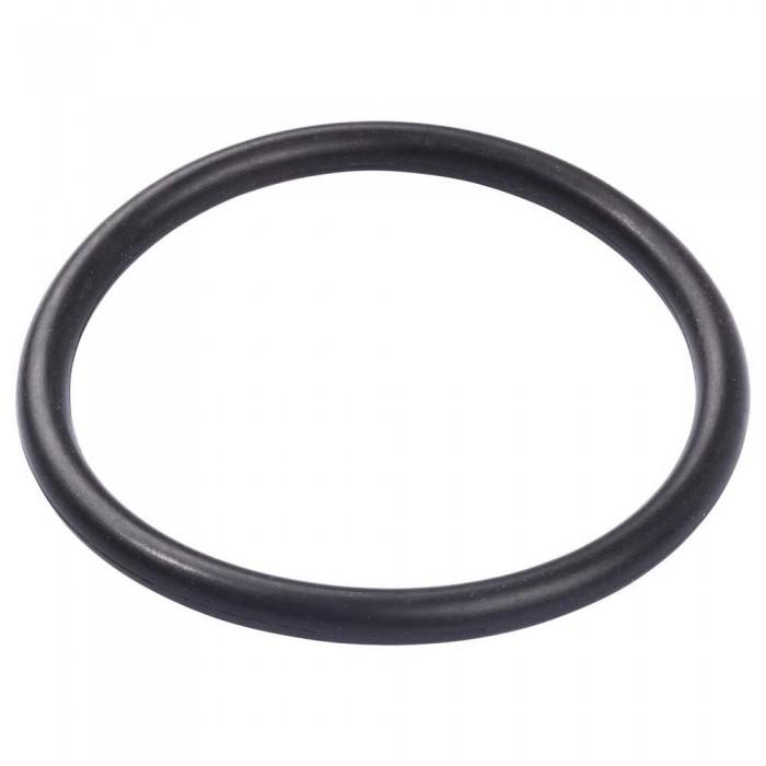[해외]OMS O-Ring To Keep D-Rings At Weigh Pockets Vertical 10137739414 Black