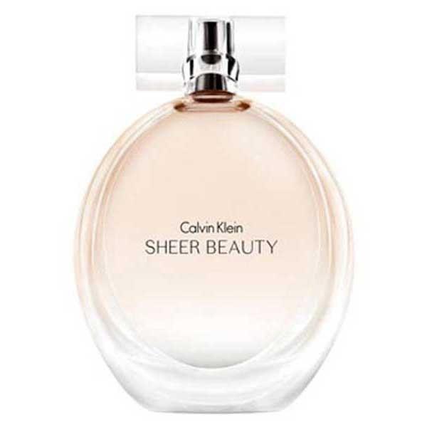 [해외]캘빈클라인 Beauty Sheer Eau De Toilette 50ml 135909827