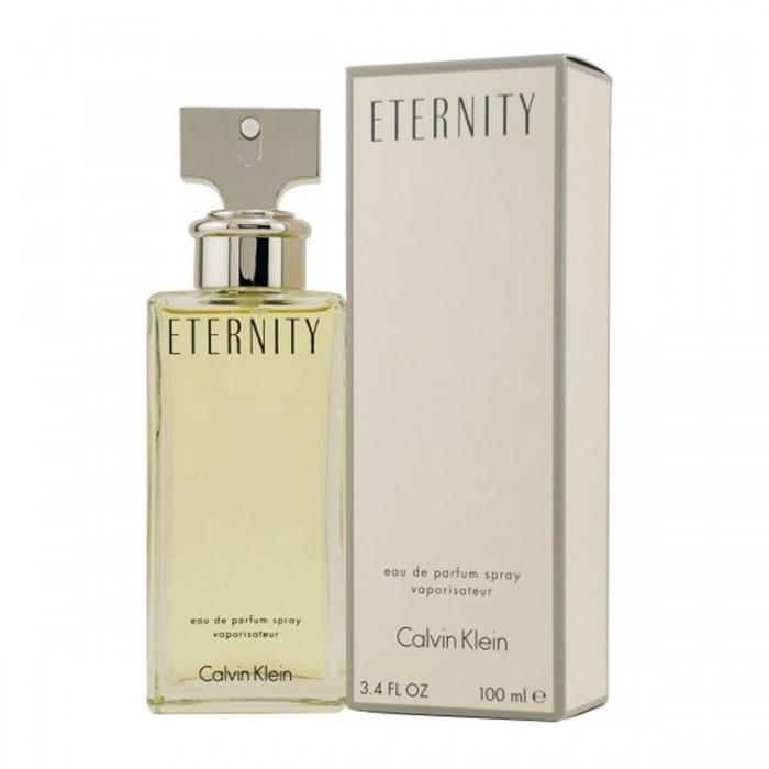 [해외]캘빈클라인 Eternity Eau De Parfum 100ml I 135909915