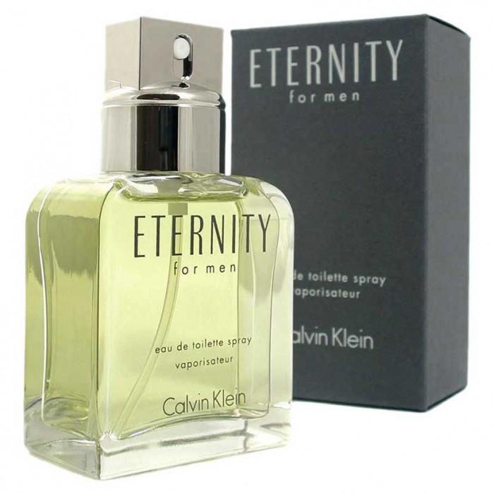 [해외]캘빈클라인 Eternity Men Eau De Toilette 100ml 135909897