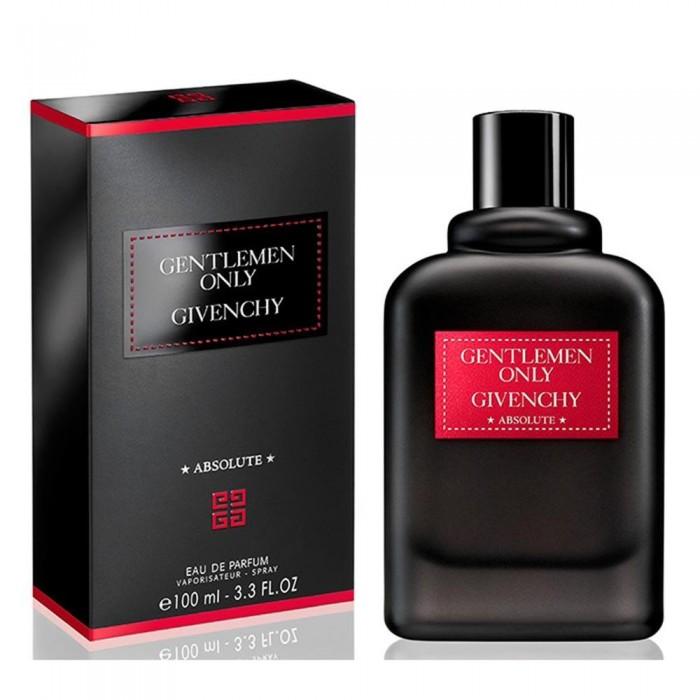 [해외]GIVENCHY Gentlemen Only Absolute Eau De Parfum 100ml Vapo 136720970