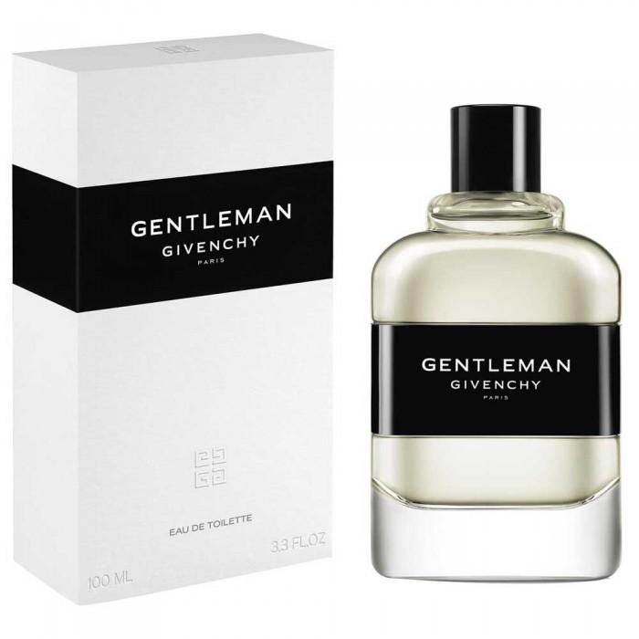 [해외]GIVENCHY Gentleman Eau De Toilette 100ml Vapo 136722245