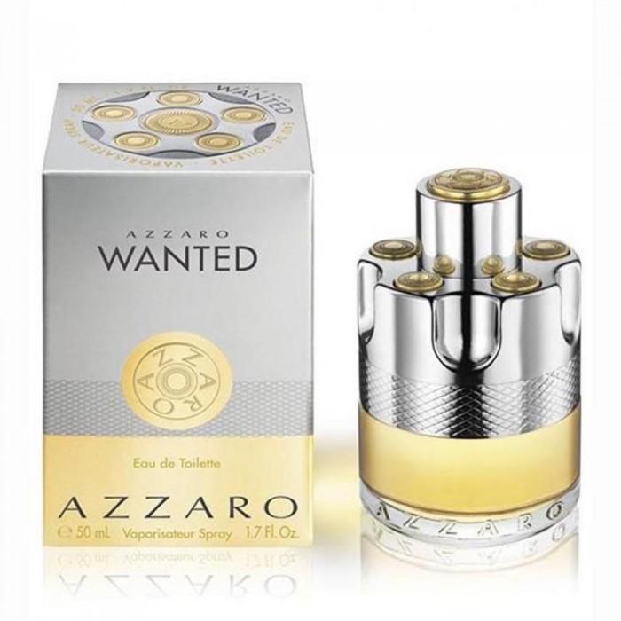 [해외]AZZARO Wanted 50ml 136816676