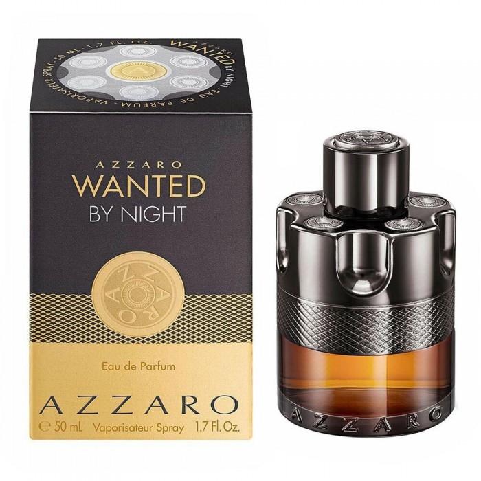 [해외]AZZARO Wanted By Night Vapo 50ml 137275065