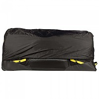 [해외]클라임 Team Gear Bag Waterproof Cover 5137544336 Black