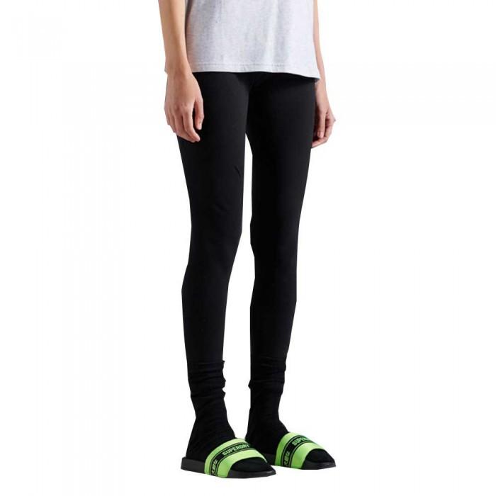 [해외]슈퍼드라이 Fashion Graphic 137560516 Black