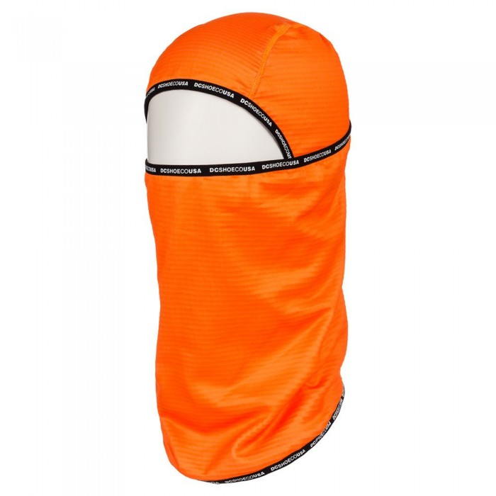 [해외]DC슈즈 Felony Clava 14137588118 Shocking Orange