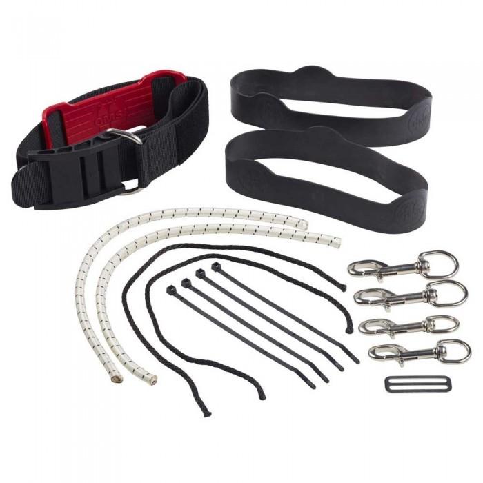[해외]OMS SM Rigging Kit 10137739862 Black