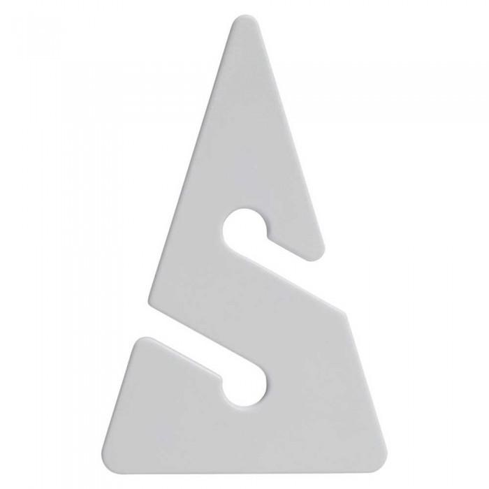 [해외]OMS Line Arrow 12 Units 10137739780 White