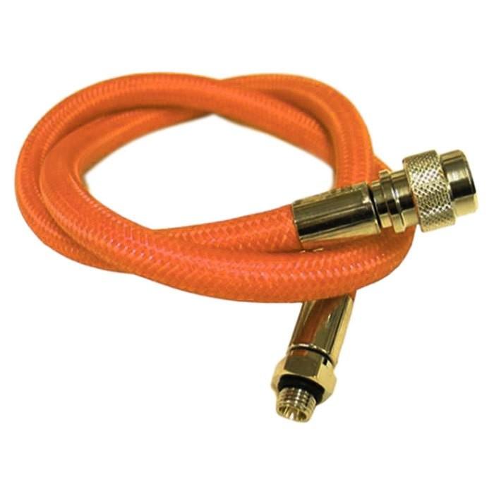 [해외]MIFLEX High-Flexible Inflator Hose 10137739819 Orange
