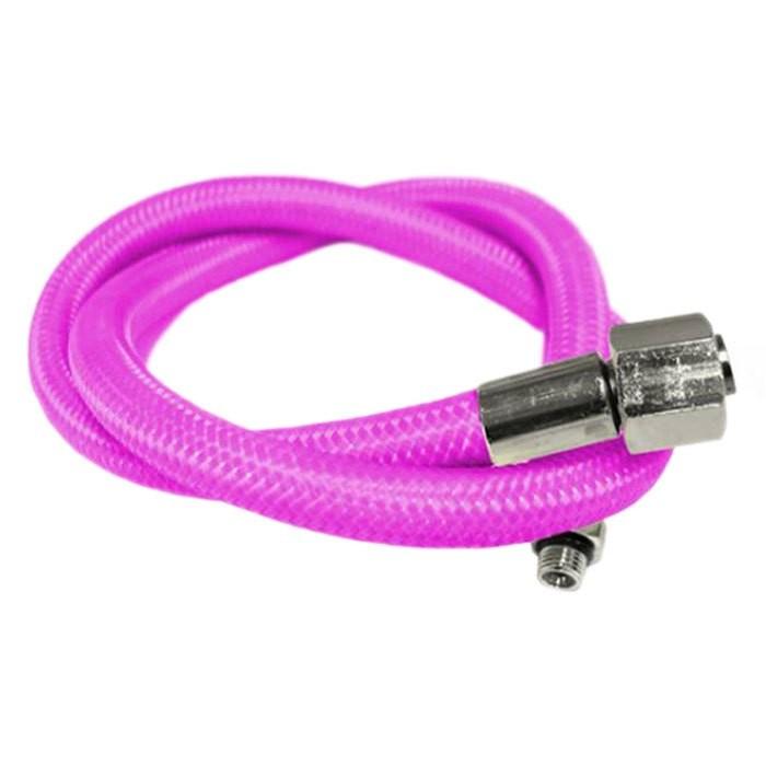 [해외]MIFLEX High-Flexible Inflator Hose 10137739821 Purple