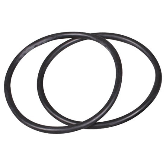 [해외]OMS Ring System O-Rings 2 Units 10137739717 Black