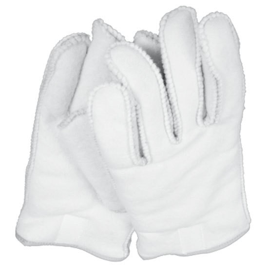 [해외]OMS Quallofil Inner-Lining For Dry Gloves 10137739714 White