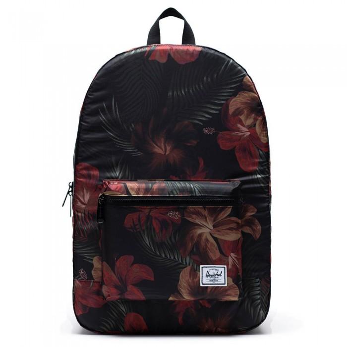 [해외]허쉘 Packable Tropical Hibiscus