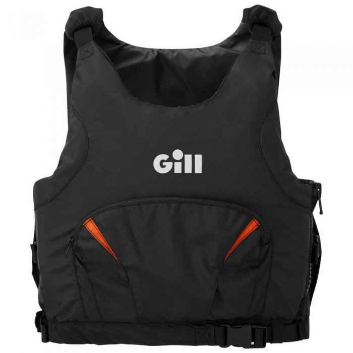 [해외]GILL Pro Racer Side Zip 14137323400 Orange