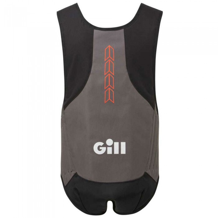 [해외]GILL Skiff Harness 14137331198 Black