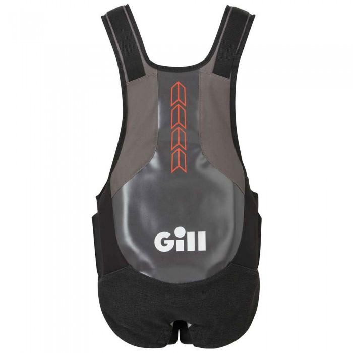 [해외]GILL Trapeze Harness 14137331199 Black