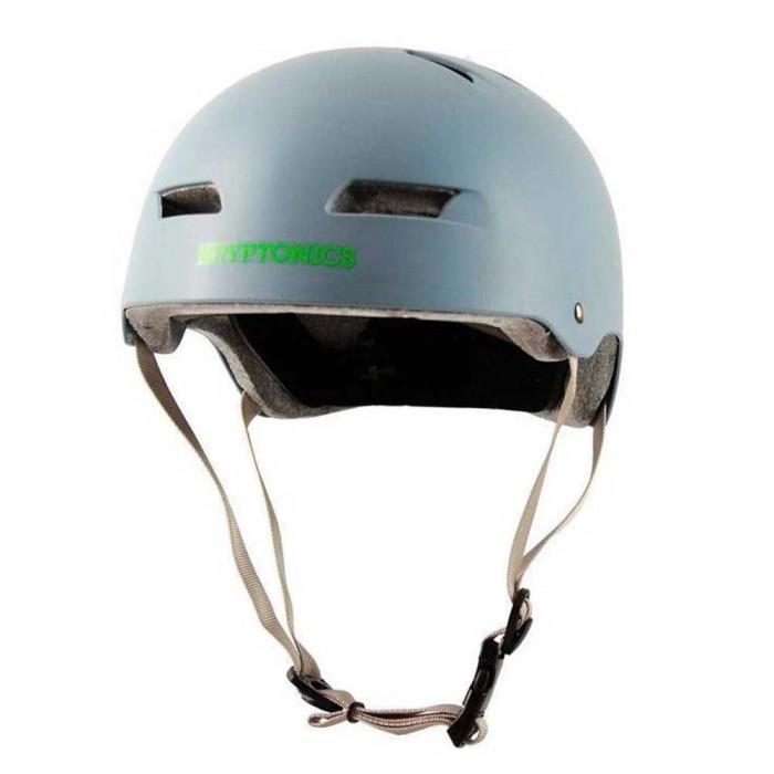 [해외]KRYPTONICS Protection Helmet 14137542663 Blueish Grey