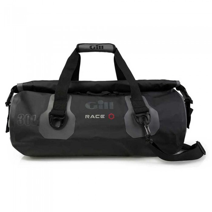 [해외]GILL Race Team bag 30L 14136651708 Graphite