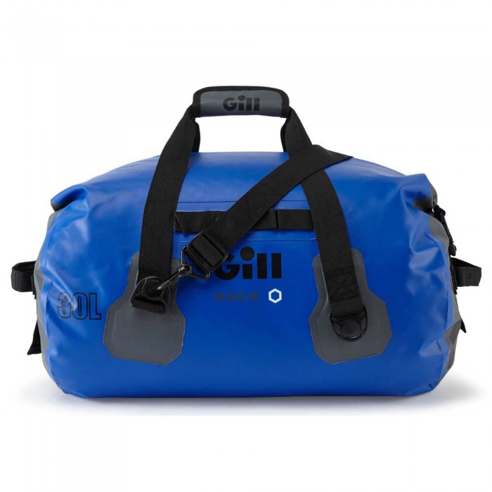 [해외]GILL Race Team 30L 14137032474 Blue