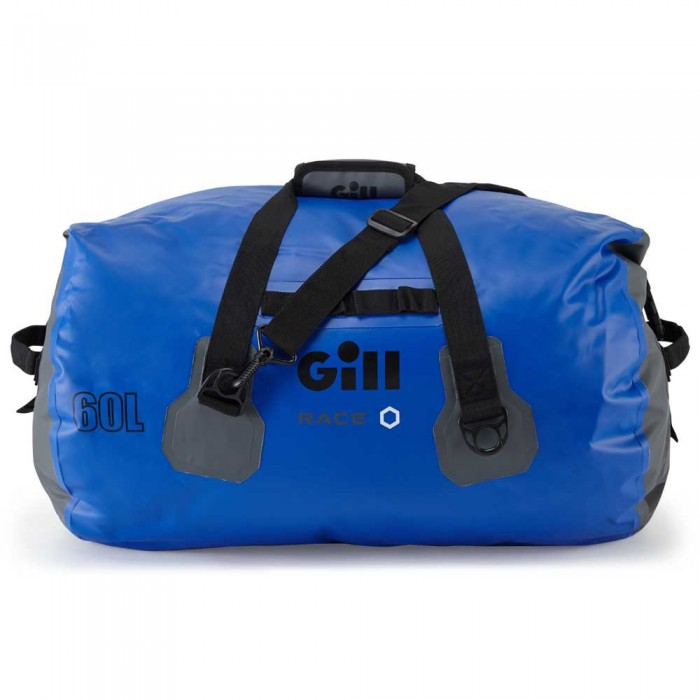 [해외]GILL Race Team 60L 14137032476 Blue