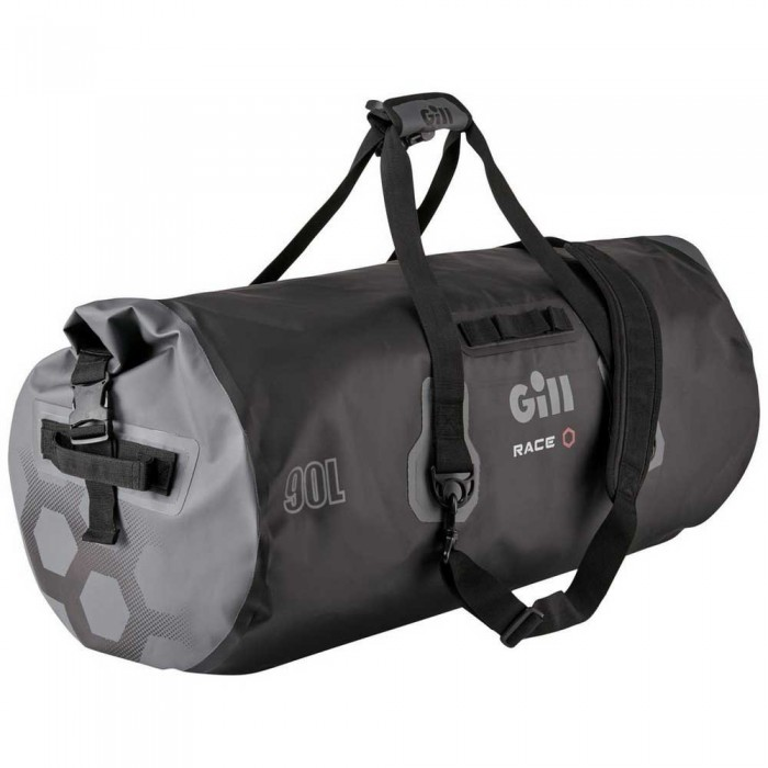 [해외]GILL Race Team Max 90L 14137145510 Graphite