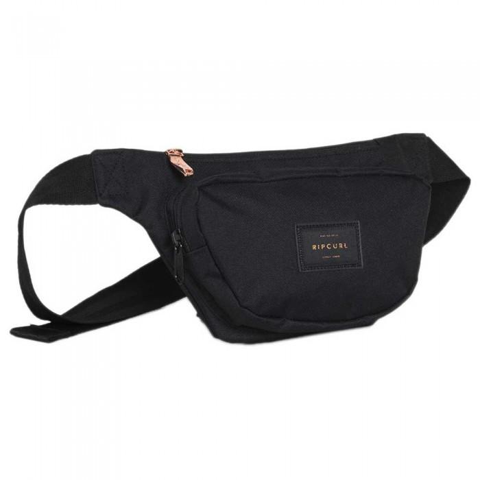 [해외]립컬 Rose Belt Bag 14137684037 Black