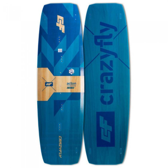[해외]CRAZYFLY Acton 14137747375 Navy Blue