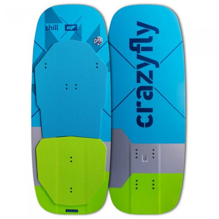 [해외]CRAZYFLY Chill 14137747376 Blue / Green
