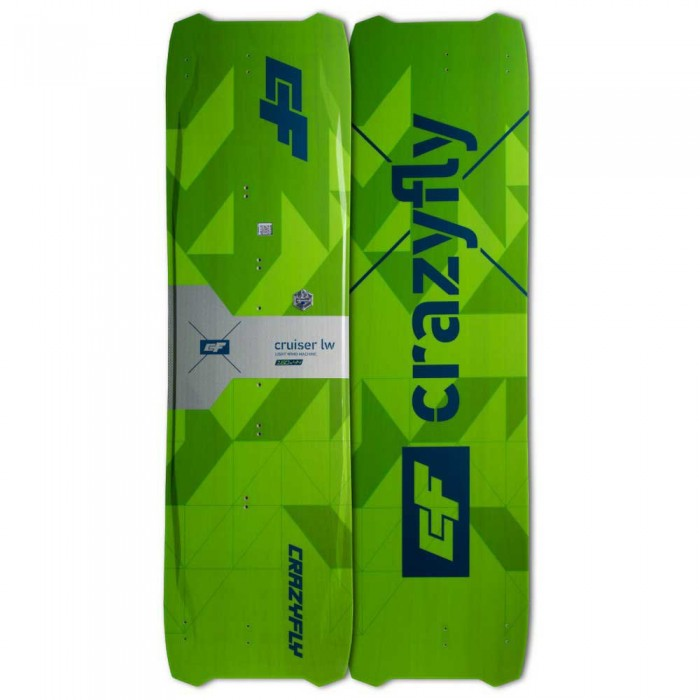 [해외]CRAZYFLY Cruiser Light Wind 14137747377 Green