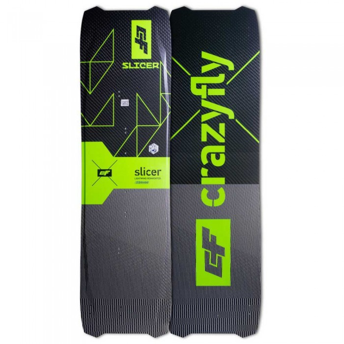 [해외]CRAZYFLY Slicer 14137747386 Black / Green