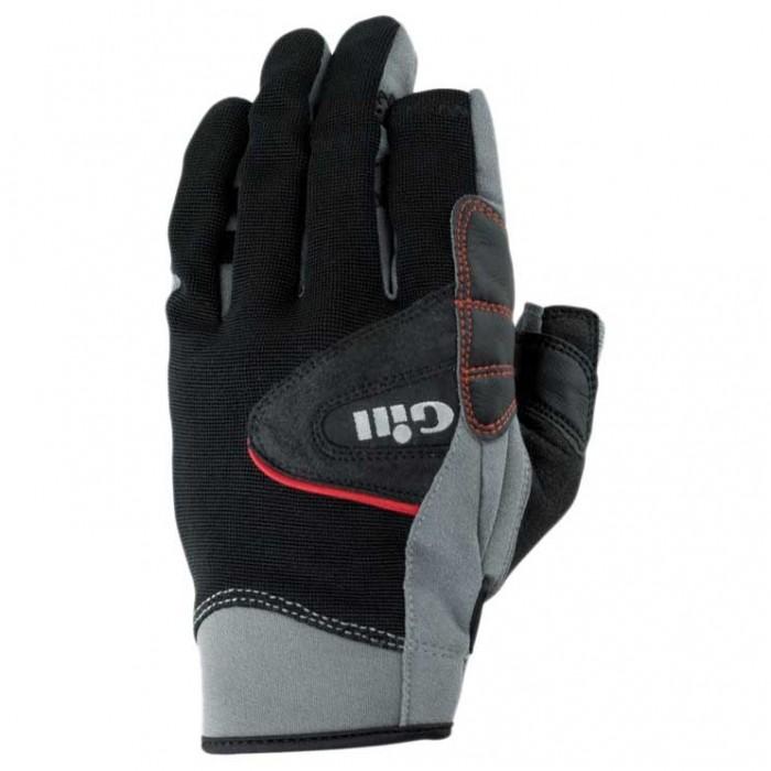 [해외]GILL Championship Gloves Long Finger 14136326144 Black