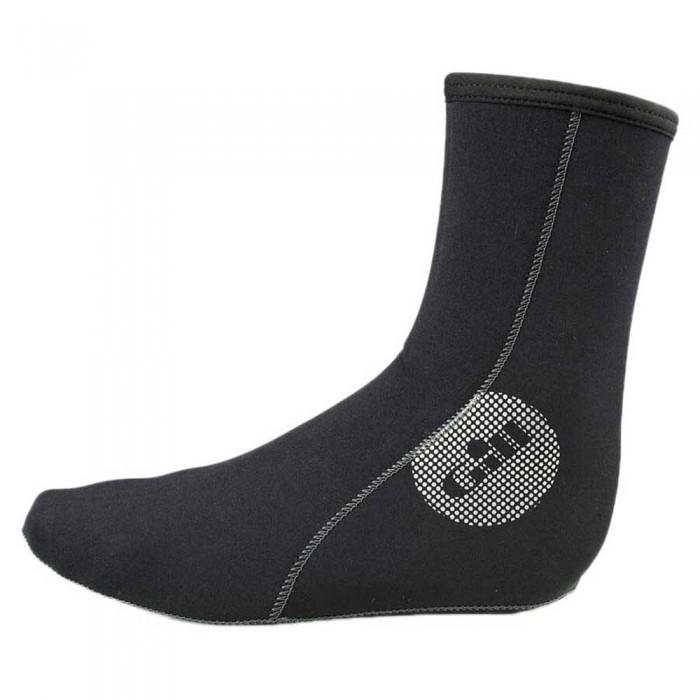 [해외]GILL Neoprene Socks 14136651741 Black
