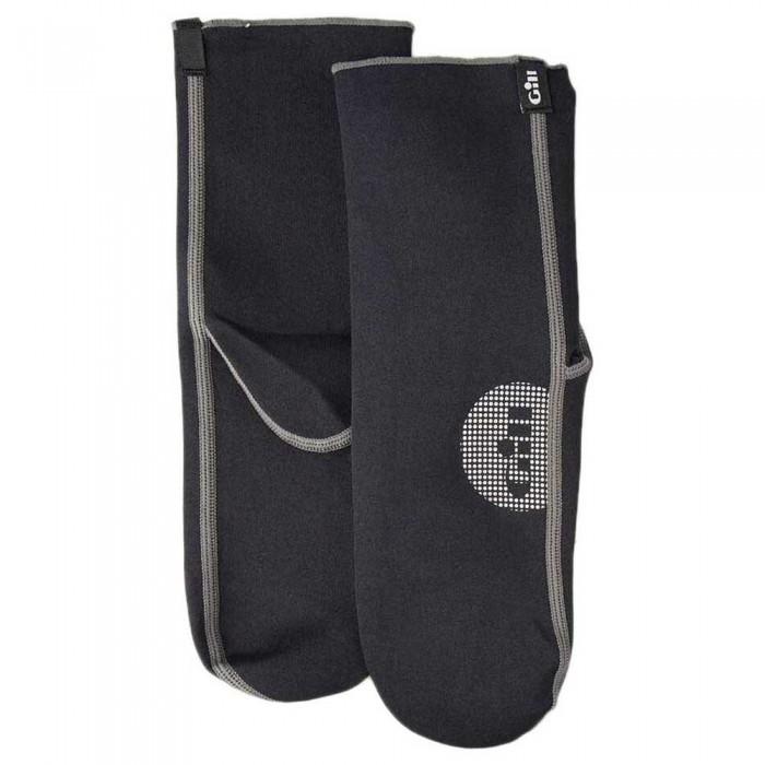 [해외]GILL Neoskin Sock 14136651742 Black