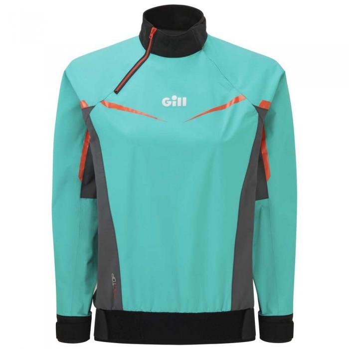[해외]GILL Pro Top 14137323415 Turquoise