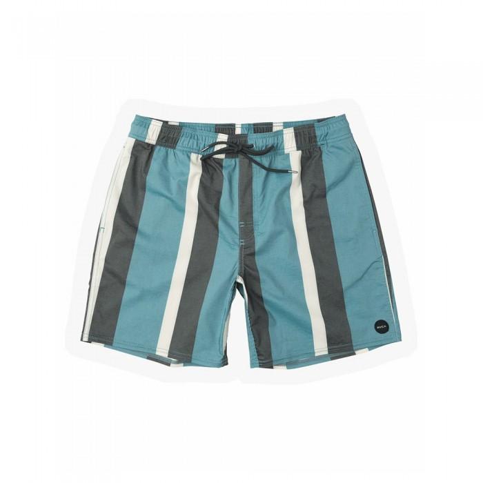 [해외]루카 Eclectic Elastic 14137727876 Cascade Blue