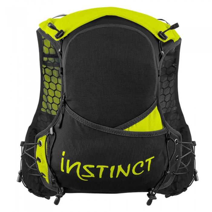 [해외]INSTINCT TRAIL X 10L 6137553970 Black