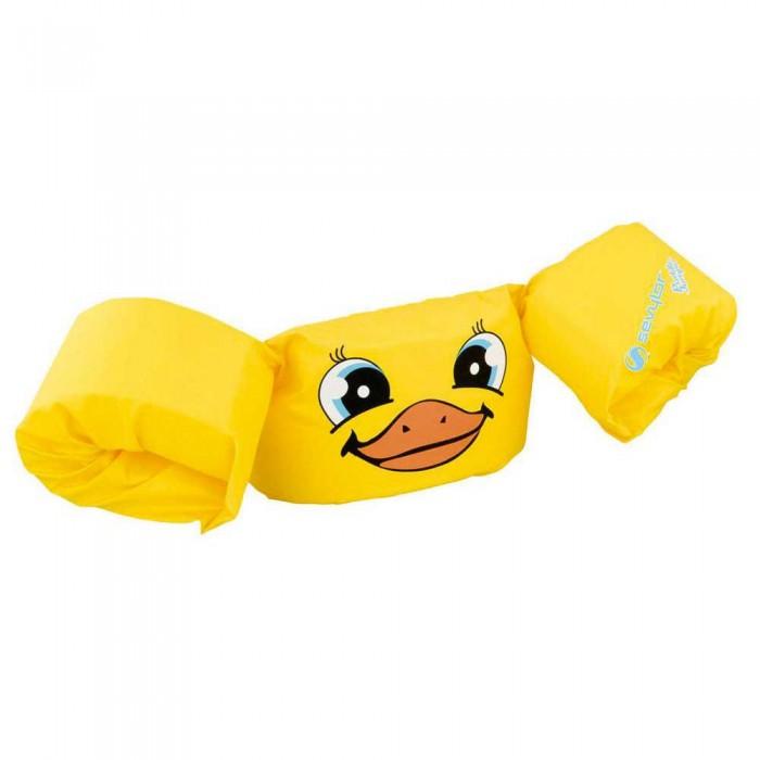 [해외]SEVYLOR Puddle Jumper Duck 6136062145 Yellow
