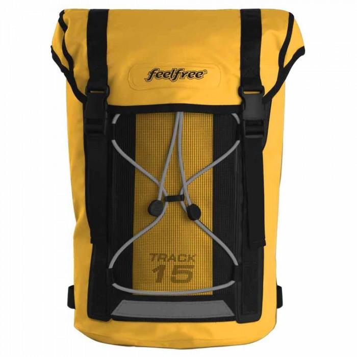 [해외]FEELFREE GEAR Track 15L 6136763253 Yellow