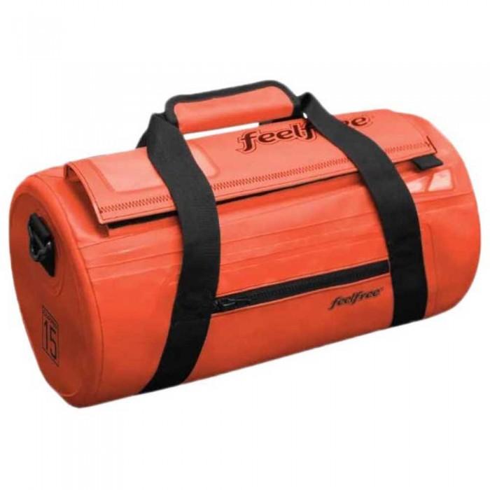 [해외]FEELFREE GEAR Clipper 15L 6137766118 Orange