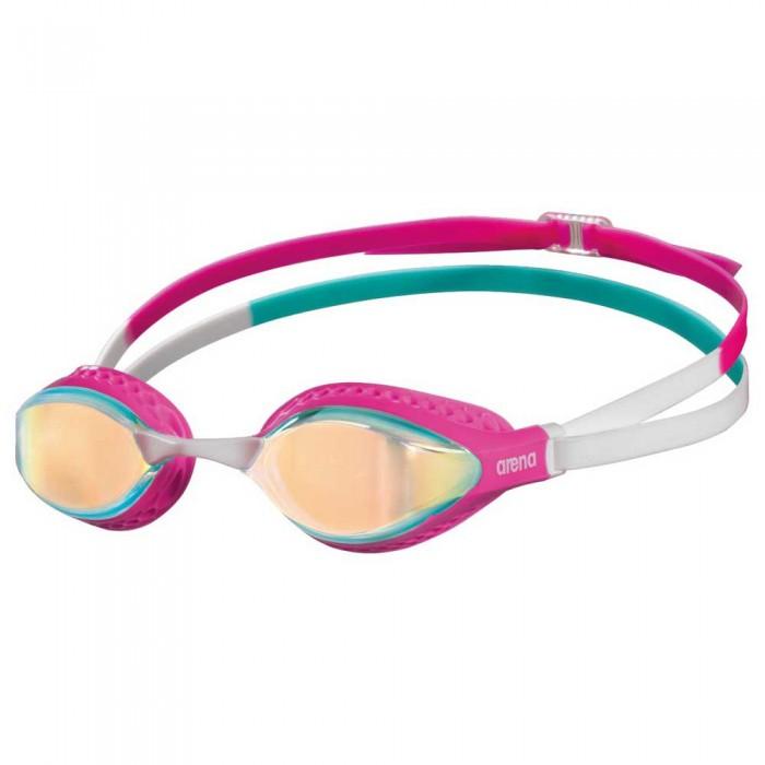 [해외]아레나 Airspeed Mirror 6137461327 Yellow Copper|Pink / Multi