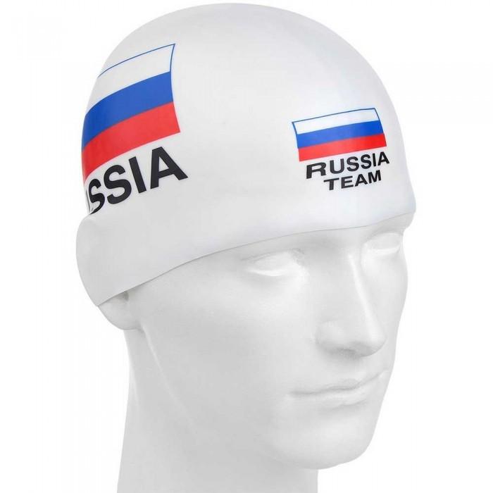 [해외]매드웨이브 Russian Team 6136244508 White