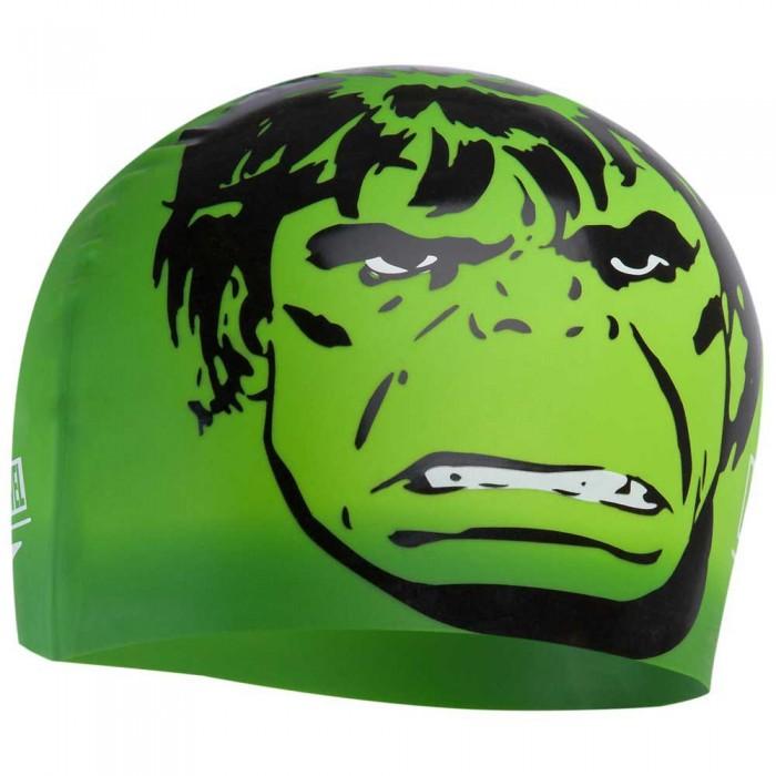 [해외]스피도 Slogan 6137451753 Classic Green/Black