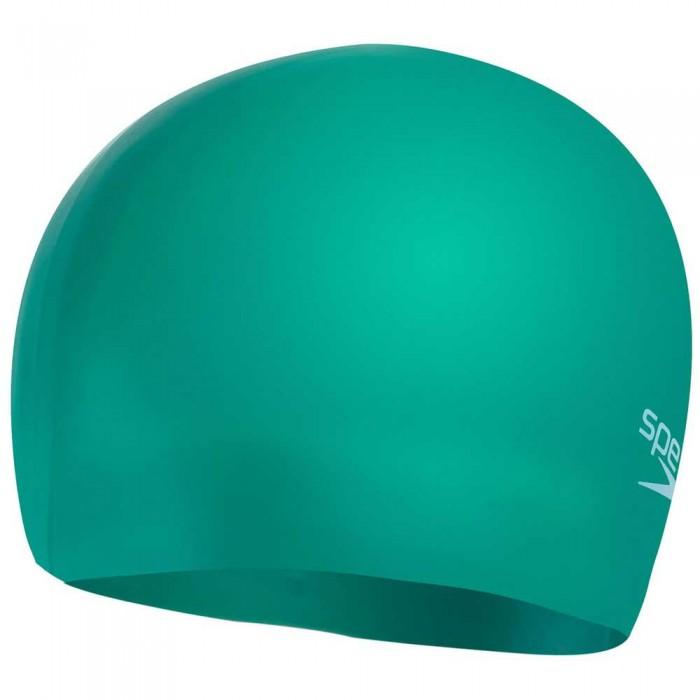 [해외]스피도 Plain Moulded 6137451809 Emerald/Chill Blue