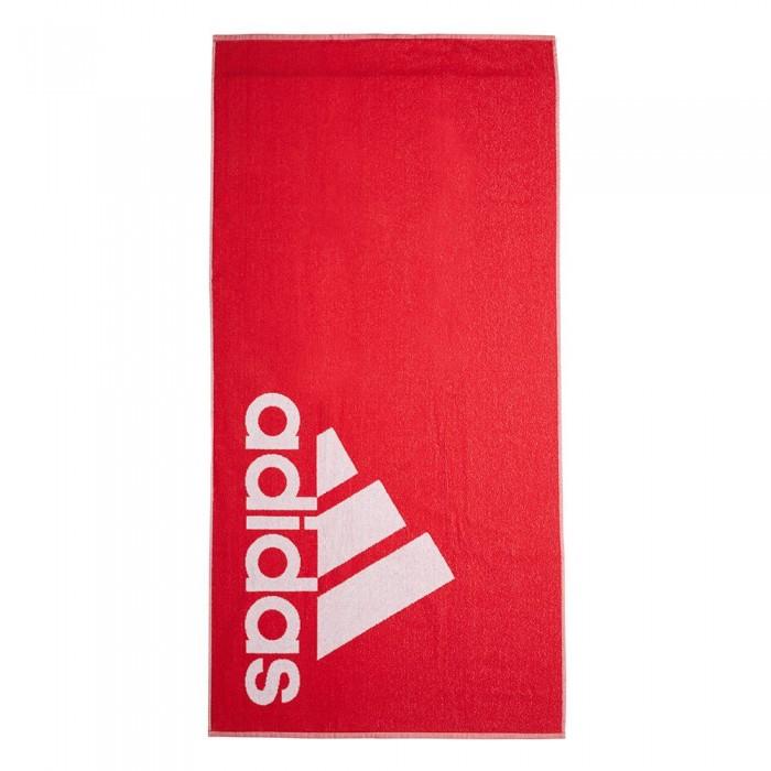 [해외]아디다스 L Towel 6137669439 Collegiate Red