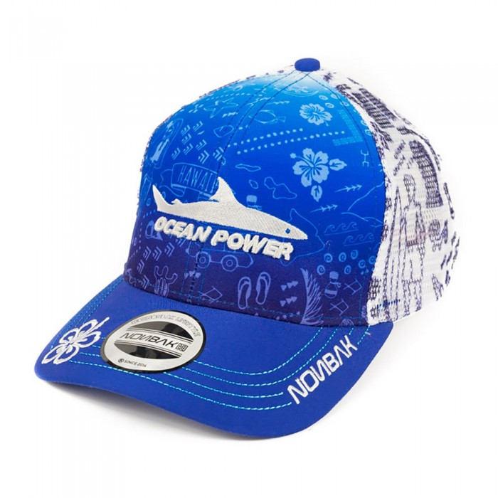 [해외]NONBAK Hawaii Shark 6137769811 Blue